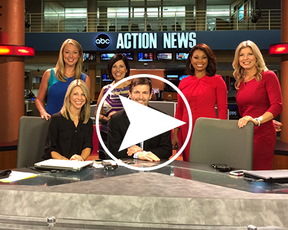 All Pro Dad Featured On Abc Action News Positively Tampa Bay